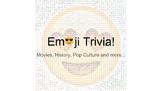 Emoji Trivia Game