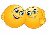 Emoji Visual Cue Card