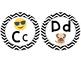 Emoji Word Wall Labels Headers