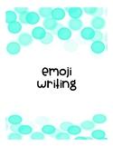 Emoji Writing (Feelings)