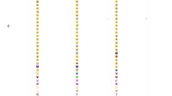 Emoji game for grades 1-8