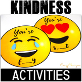 Kindness Activities | Random Acts of Kindness