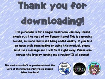 Emojis for Seesaw - Short Vowels CVC