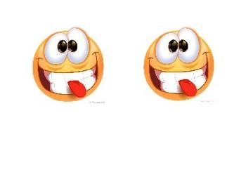 Emoticon NMS Go Fish