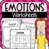Emotion Activities (Special Education)
