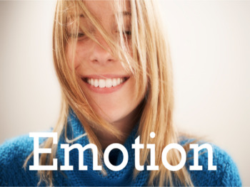 Emotion As A Way Of Knowing -Theory of Knowledge