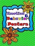 Special Education: Behavioral Process #1 - Emotion & Behav