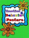 Special Education: Behavioral Process #1 - Emotion & Behav