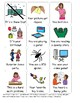 Social Learning: Emotion Bingo