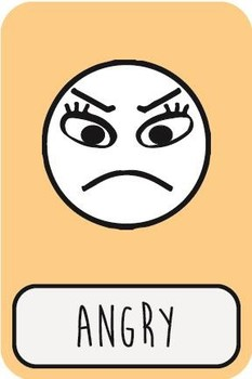 Emotion Cards