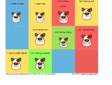 Emotion Communication Cards