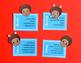 Emotion Dress-Up Paper Doll Boy for Teaching Emotional Intelligence to Kids