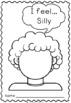 Emotions: Writing + Drawing - No Prep Activity Centre - Self Regulation/Feelings