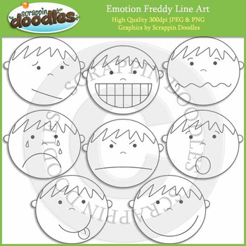 Emotion Freddy