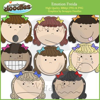 Emotion Freida