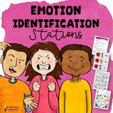 Emotion Identification Stations