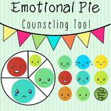 Emotion Pie for Identifying & Recognizing Feelings