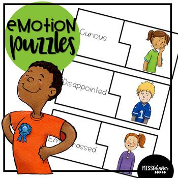 Emotion Puzzles