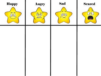 Emotion Recognition: Increasing Emotional Literacy