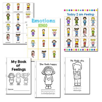Emotion Recognition Pack