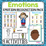 Emotion Recognition Pack