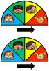Self Regulation Tools: Elementary Feelings/Emotion pack