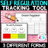 Self regulation Emotions/Feelings: Pre/Post Assessment Pro