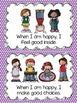 Emotion Social Stories