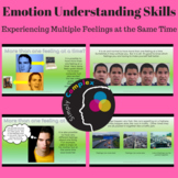 Emotion Understanding; Multiple Feelings; Emotional Regulation; Lesson 3