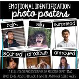 Emotion Visuals - Real Photographs