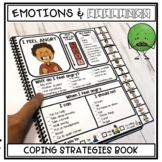 Emotion identification and behavior control Communication and self regulation