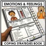 Emotion identification and behavior control Communication