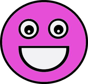 Emotion clip art(FREE- FEEDBACK CHALLENGE)