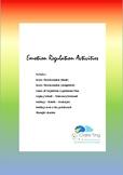 Emotion regulation activities