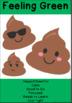 Self Regulation Tools: Poop Emoji Feelings/Emotion pack