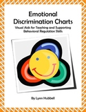Emotional Discrimination Charts: Visual Aids for Behavior Regulation