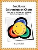 Emotional Discrimination Charts: Visual Aids for Behavior