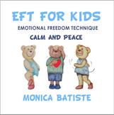 Emotional Freedom Technique EFT for children