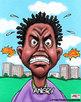 Emotional ID Puzzles (Acrylic) - Tyrone