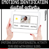 Distance Learning | Emotion Identification DIGITAL Product