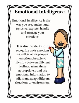 Emotional Intelligence: Activities for Student Well-Being