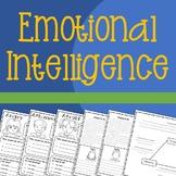 Emotional Intelligence Activity Pack