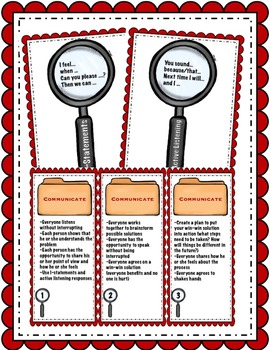 Emotional Intelligence Small Group Counseling -Emotional Intelligence Activities
