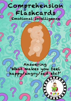 Emotional Intelligence High Level Comp Flashcards - Explai