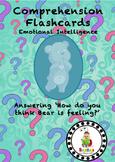 Emotional Intelligence High Level Comprehension Flashcards