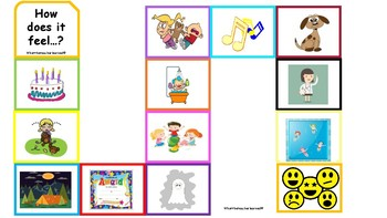 Emotional Intelligence activities for Kindergarten and Primary students