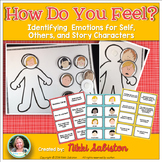Emotional Literacy for Self and Others