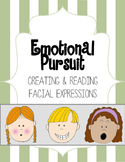 Nonverbal Communication | Emotional Pursuit: Reading Facial Expressions