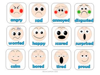 Emotional Register