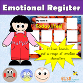 Emotional Register